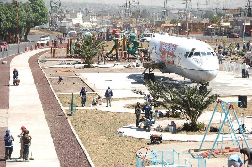 Marzo 2011 el observador en el estado de mexico p gina 9 for Jardin 7 hermanos ecatepec