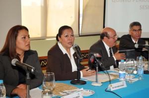 Nueva Alianza, Busca Aprobar Ley Educativa en Edomex