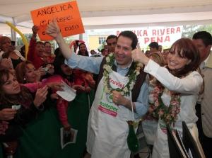 Abren Más Comedores escolares en Ecatepec