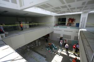 CONSTRUYEN HOSPITAL DE TERCER NIVEL EN CHIMALHUACÁN