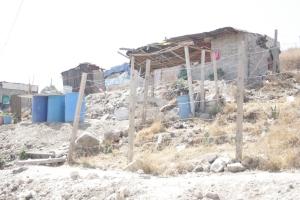 LOTES ILEGALES EN CHIMALHUACÁN